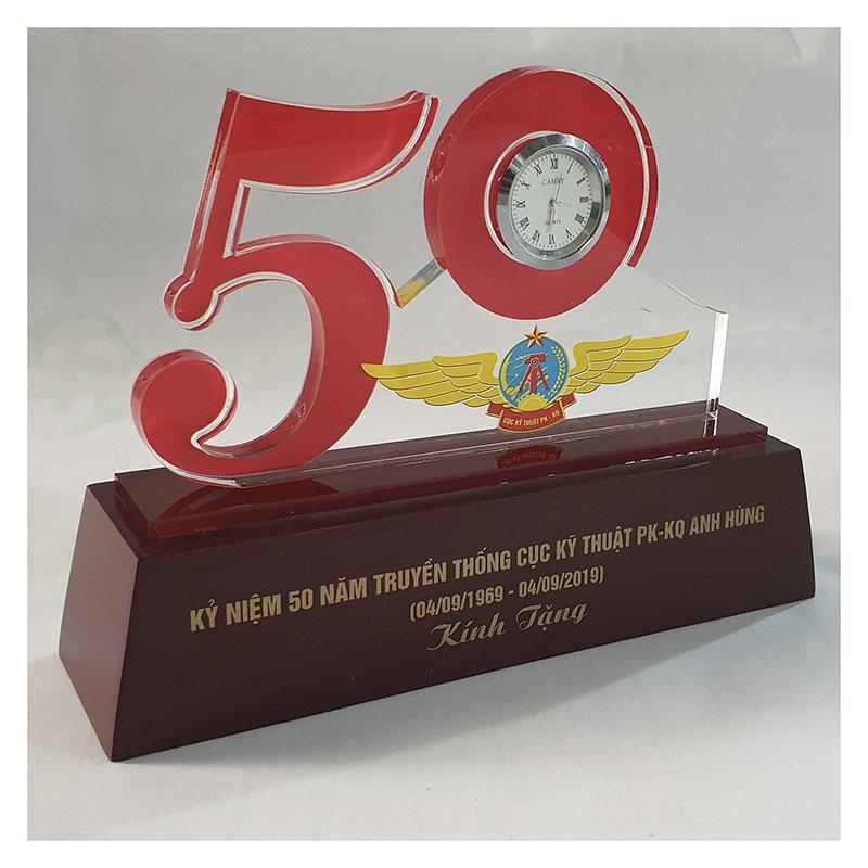 Kỷ niệm chương số 50